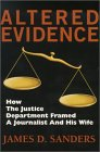 Altered Evidence